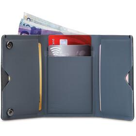 Pacsafe RFIDsafe TEC Tri-Fold Wallet Black